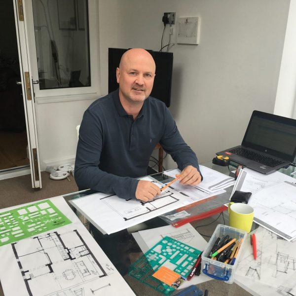 Urmston home extension plans